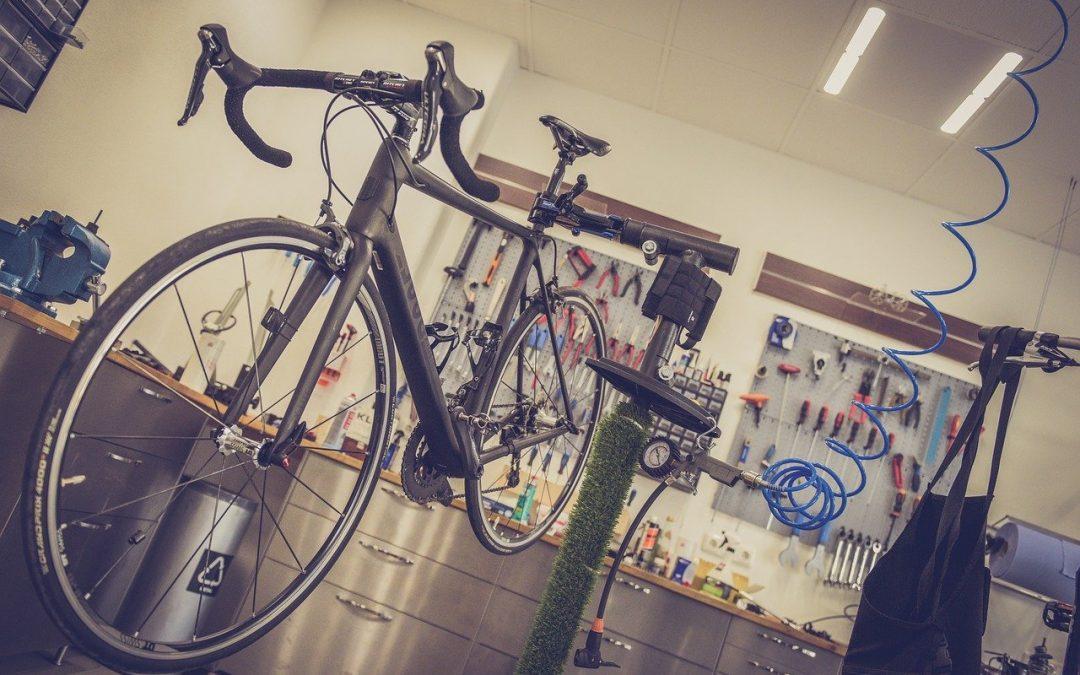 3 réparations faciles à faire sur son vélo