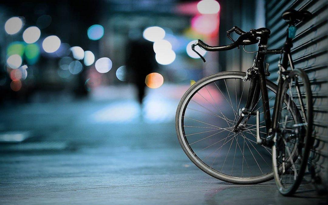 Pourquoi rouler à vélo est un bon choix quand on est étudiant ?